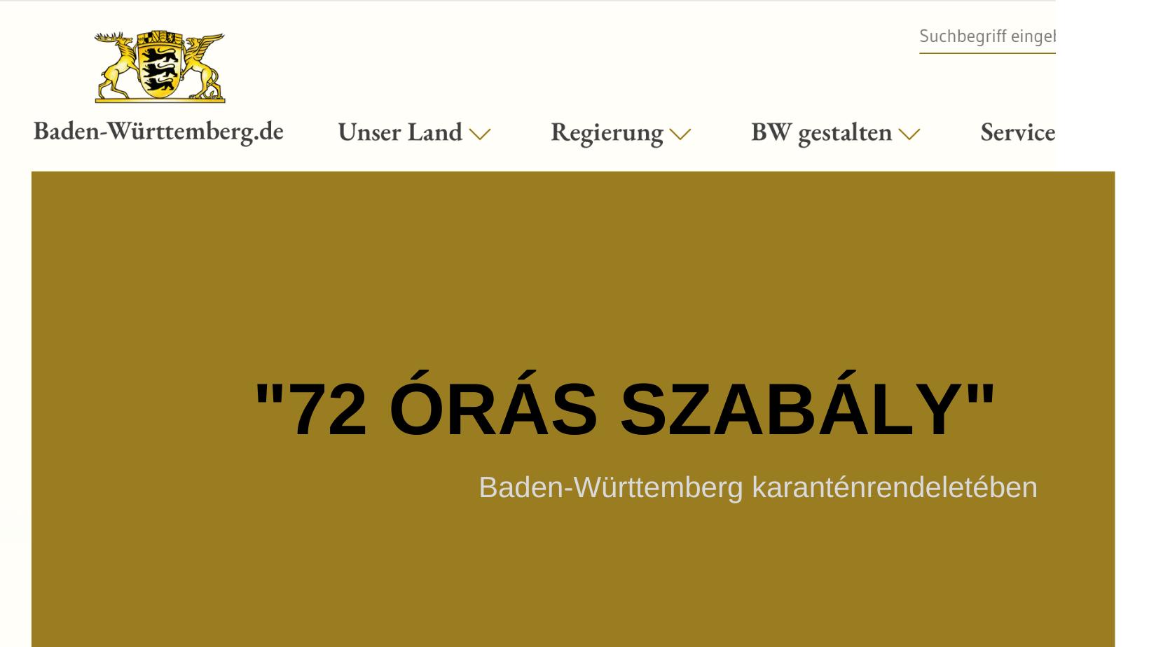 72 óra találkozó honlapján)
